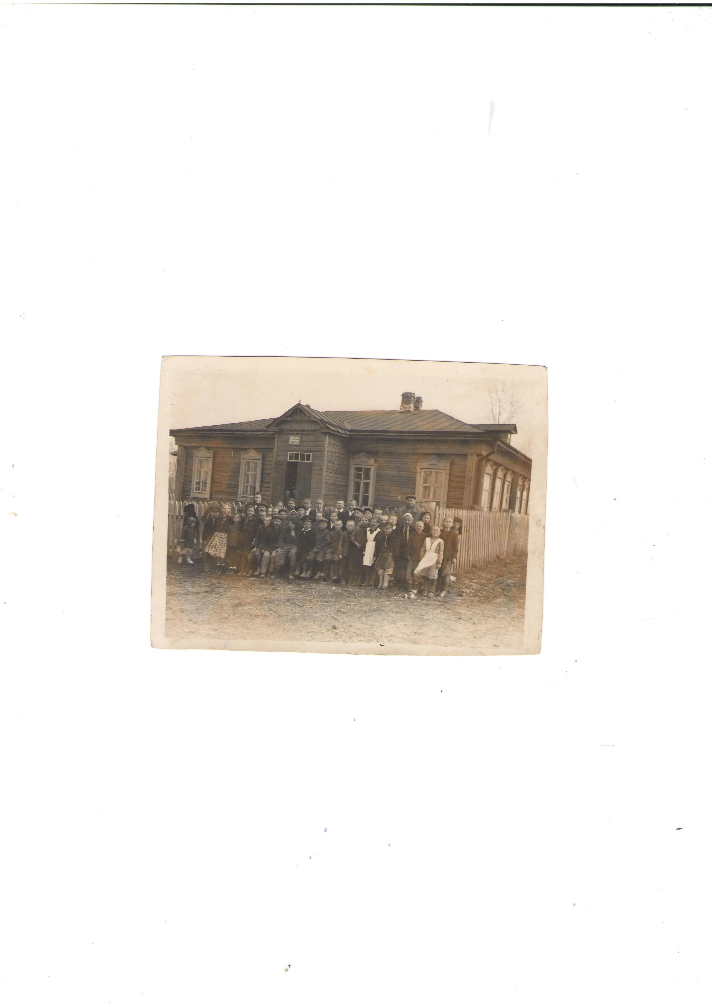 Празднование 100 — летия  постройки  и  открытия  СЕМЕНЧИНСКОЙ земской  школы