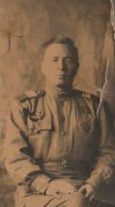 Агромов Василий Михайлович