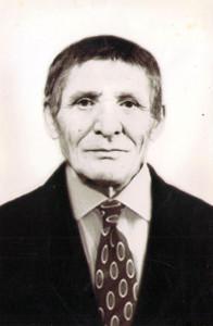 Алексеев Петр Давыдович