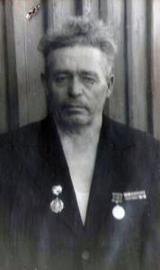 Анисимов Илья Александрович