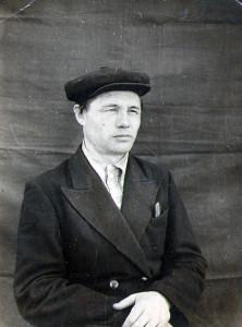 Борисов Николай Васильевич, 1921 г.р.