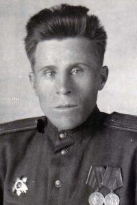 Чамеев Михаил Алексеевич