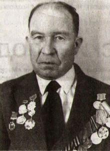 Ерофеев М.П.