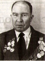 Read more about the article Ерофеев Михаил Петрович — Они приближали День Победы