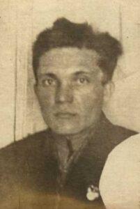 Ерофеев Николай Петрович
