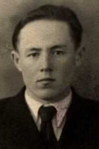 Гаврилов МихаилСтепанович