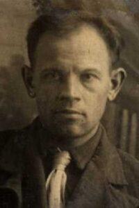 Иванов Серафим Иванович
