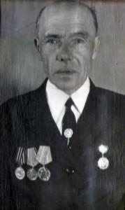Какорлатов Иван Александрович