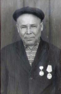 Квасков Николай Харитонович