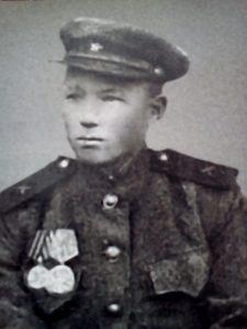 Маркиданов Николай Ефимович