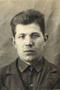 Миронов Александр Матвеевич