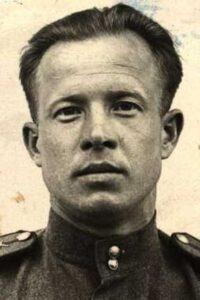 Миронов Виталий Александрович