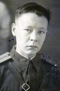 Михайлов Михаил Федорович