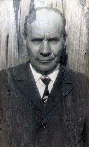 Напеев Яков Григорьевич