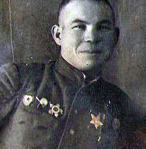 Николаев Григорий Николаевич