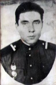 Осипов Александр Осипович