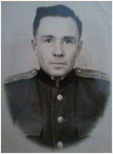 Осипов Михаил Осипович (Иосифович)