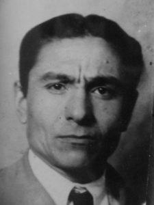 Овчинников Михаил Илларионович