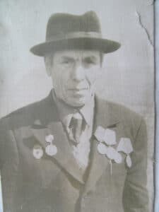 Овчинников Сергей Илларионович