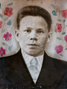 Соловьев Иван Николаевич