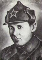 Давыдов Николай Николаевич