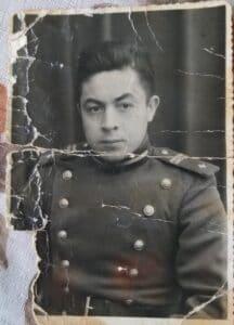 Тимофеев Виталий Александрович