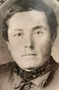 Тимофеев Александр Тимофеевич