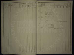 Документ РГАДА (Российский архив древних Актов)