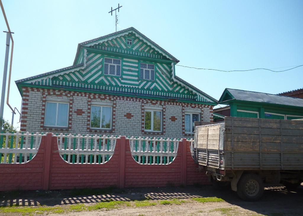 Фотогалерея «Наши дома» от Татьяны Давыдовой (Архив 2013 года)