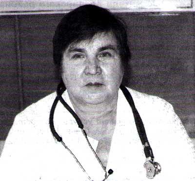 36 лет — на страже здоровья