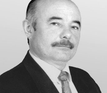 Смолин Анатолий Семенович