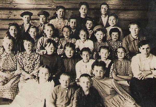 Школе моей 100-лет