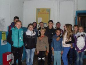 Read more about the article День автомобилиста