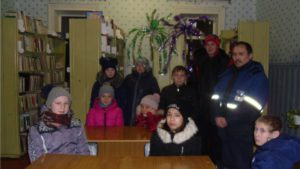 Read more about the article Вечер-встреча с Зориным В.П.