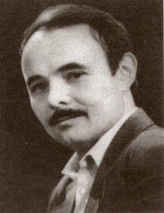 Read more about the article В Козловском районе прошли чтения памяти поэта Анатолия Смолина