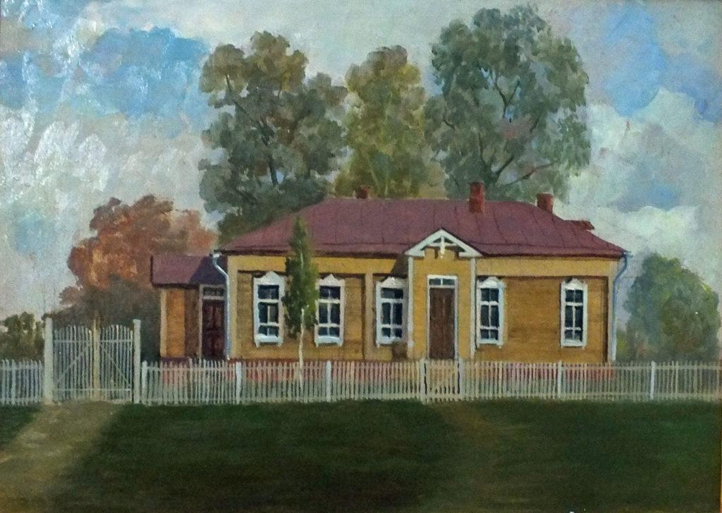 Семенчинская школа