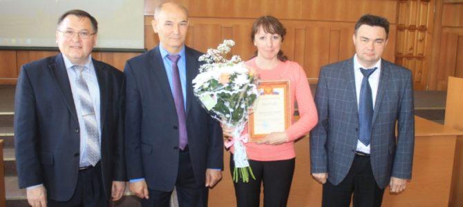 2 июня состоялся День малого и среднего предпринимательства в Козловском районе