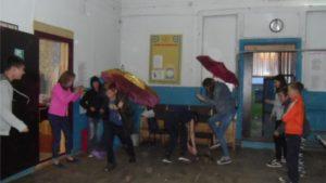 День семьи в Семенчинском СК