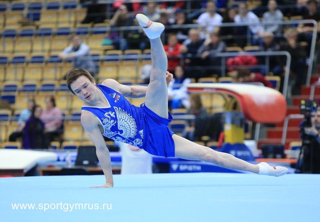 Кирилл Прокопьев