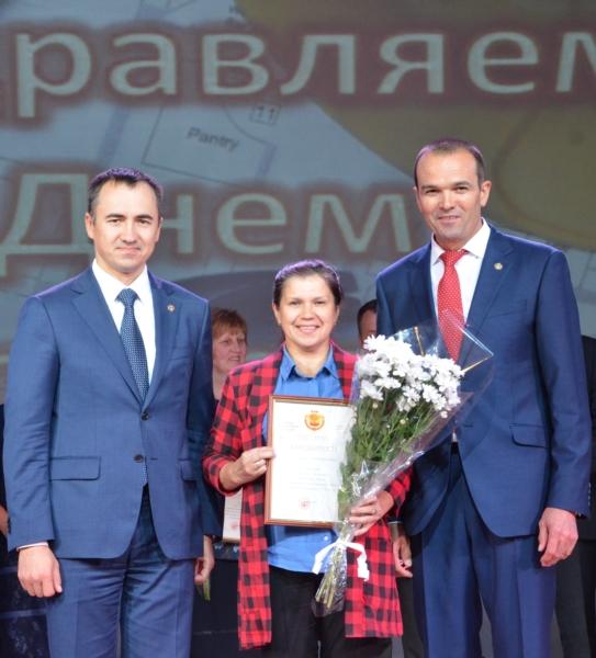 Прокофьева (Какорлатова) Валентина Николаевна