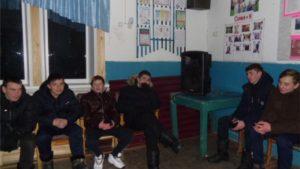 Read more about the article Устный журнал «Опасный возраст»