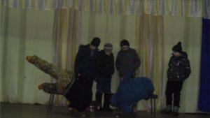 Read more about the article Вечер защитников Отечества