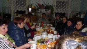 Read more about the article Праздник весны в Семенчино