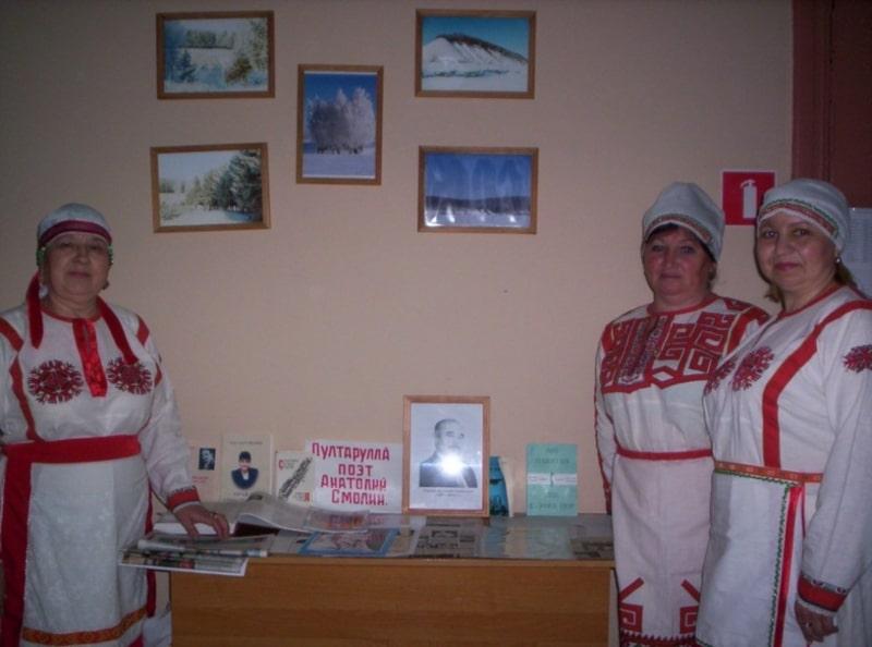 Read more about the article Участие в фестивале «Смолинские чтения»