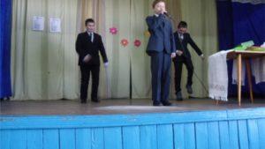 1-мая в Семенчинском СК