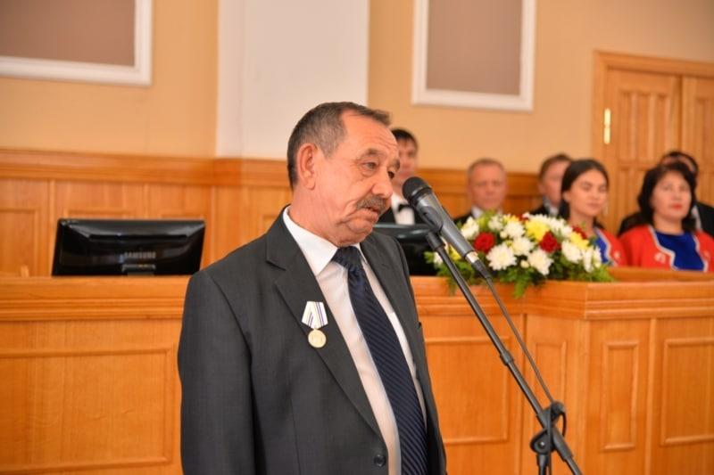 Владимир Чамеев