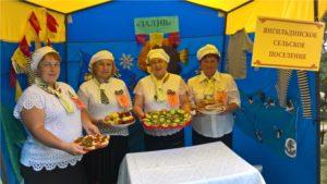 Read more about the article Янгильдинцы на фестивале «Козловская уха»
