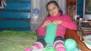 Посещение инвалидов и детей -инвалидов на дому: «Как живешь сосед»