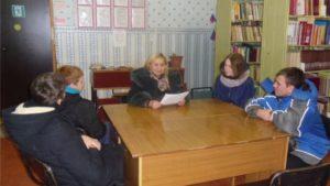 Read more about the article Час нравственности «Если добрый ты – это хорошо»