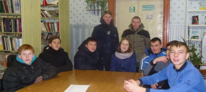 Круглый стол «Добровольцы – будущее России»